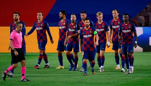 Todibo espera en Barcelona a que se resuelva su incierto...