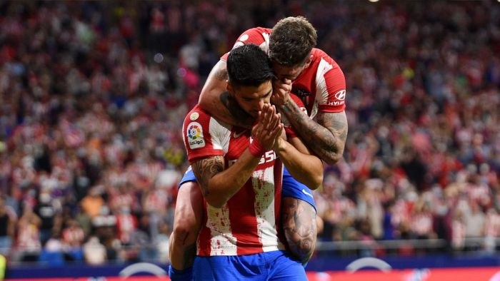 VIDEO: El gol de Suárez grabado en directo desde la grada...¡brutal! 1