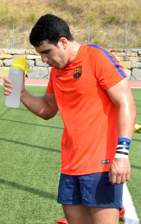 Sant Cugat - FCB 10