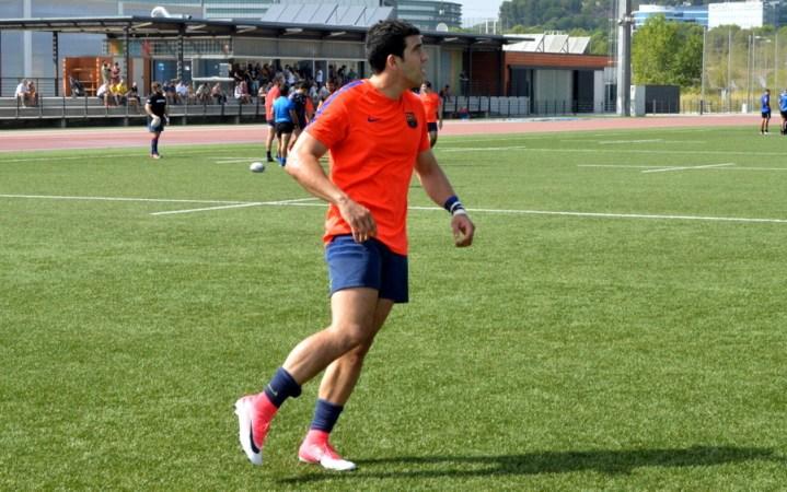 Sant Cugat - FCB 13