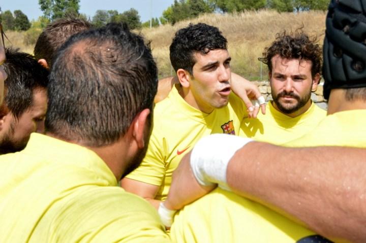 Sant Cugat - FCB 20