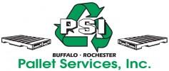 Pallet services