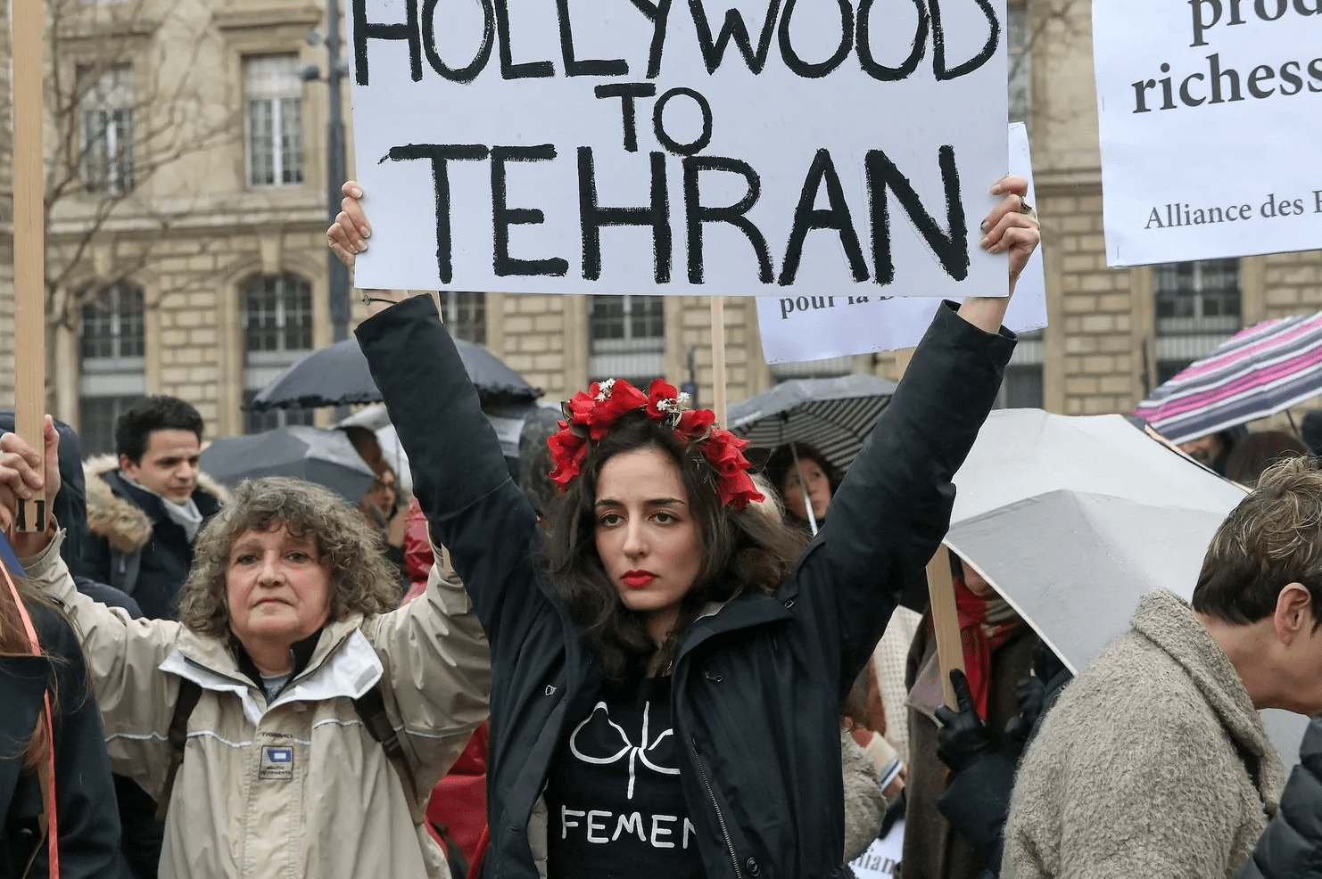 Women Fight For Freedom One Film At A Time Fcc