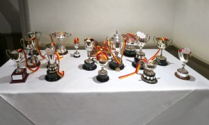 Club Trophies – Have You Won?
