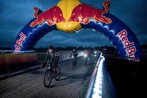 Red Bull Timelaps – Windsor
