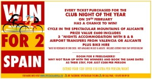 CNOTY Tickets Now On General Sale!