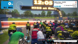 British Cycling Zwift Racing – Club Success