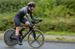 National 10 mile TT Championships: Alex Ballinger