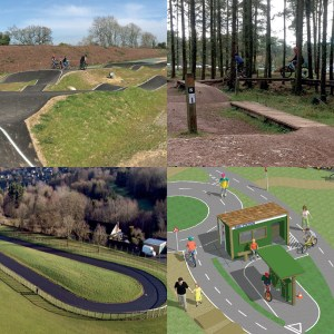 Plans For A New Local Cycling Facility