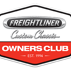 Freightliner Radio Wiring Diagram Gibson 3 Pickup Owners Chassis Rv The Club Fcoc Is One Of Largest And Most Unique Owner Associations In Country Our 4 000 Members Hail From Across