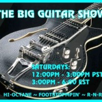 The Big Guitar Show 01/19/13