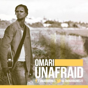 Omari banks cover