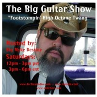 The Big Guitar Show - 05/24/14 12pm - 3pm pst / 3pm - 6pm est