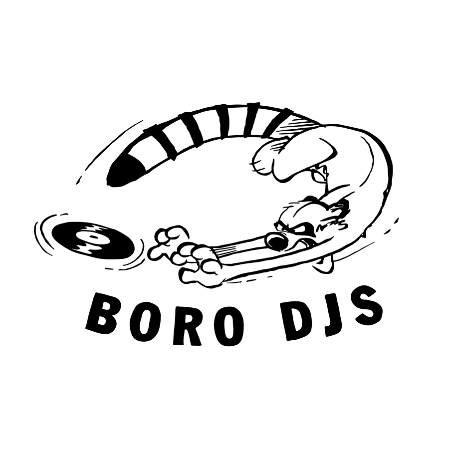 THE BORO DJs: INDIE-Pendence Day – Radio for the People, by the People