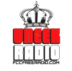 "UNEEK RADIO Season2 Ep 2 ""SPOTLIGHT"" On DJ BLACK 10 11 16"
