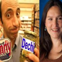 Radio Ha Ha with guest comedians Danny Dechi and Rebecca Ward!
