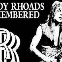 B Side Mikey Show / Randy Rhodes 4-22-17