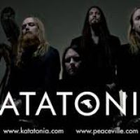 B Side Mikey Show / Katatonia 9-23-17