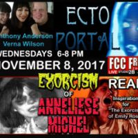 ECTO PORTAL #64 The Exorcism of Anneliese Michel aka Emily Rose