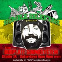 The Dubplate Soundsystem No. 82 - 02.15.20