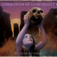 METAL GROOVE RADIO #144 - BRAND NEW CORROSION OF CONFORMITY & LISTENER APPRECIATION NIGHT - 1.14.18