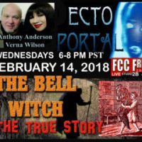 Ecto Portal #77 The Bell Witch The True Story