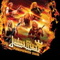B Side Mikey Show / Judas Priest Firepower / 4-21-18