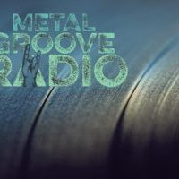 METAL GROOVE RADIO #155 - WHAT HEAVY METAL RADIO IS SUPPOSED TO SOUND LIKE - 4.15.18