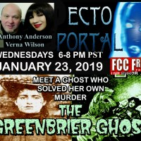 Ecto Portal #121 The Greenbrier Ghost