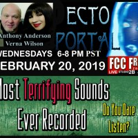 Ecto Portal #124 Most Terrifying Sounds Ever Recorded!!!