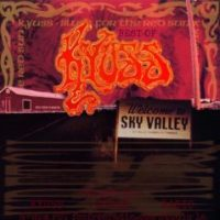 KYUSS WORLD RADIO #45 - The ABSOLUTE BEST of KYUSS - 2.24.19