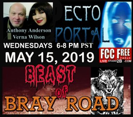 Ecto Portal #136 Beast of Bray Road – Radio for the People