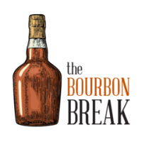 "The Bourbon Break - EP. 47: The ""FUCK CANCER"" Episode w/ Mel"