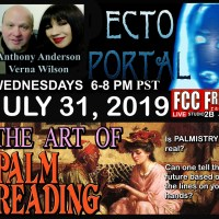 Ecto Portal #147 The Art of Palm Reading