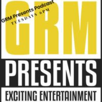 GRM Presents Podcast Ep 14 - Back At It, Again