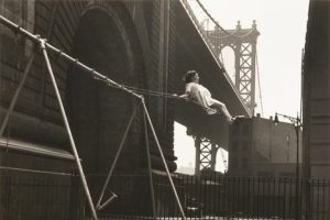 """Film Screening """"Ordinary Miracles: The Photo League's New York"""""""
