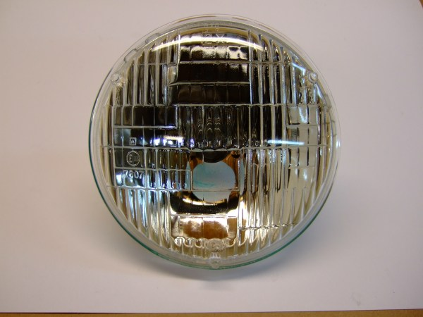 Headlamp Sealed Beam Units –  Inner
