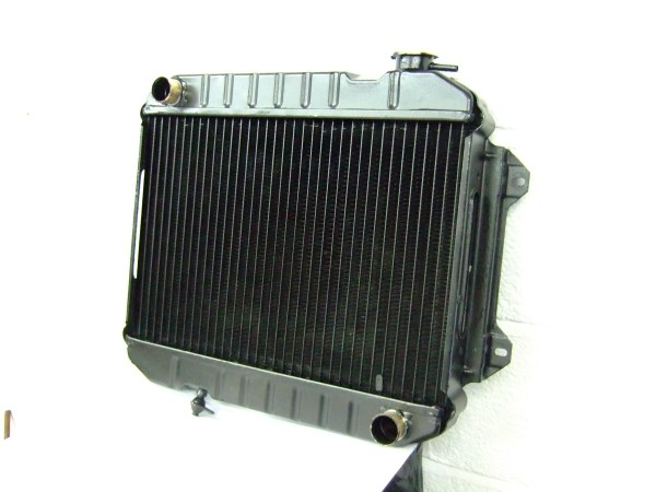 Radiator (re-cored)
