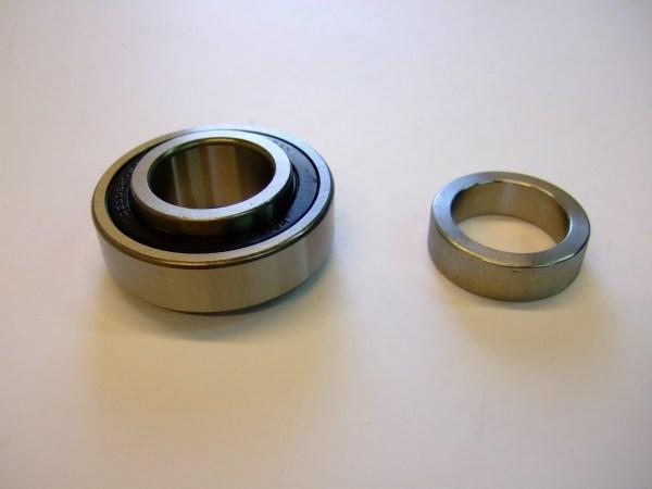 Rear Wheel Bearing (each side)