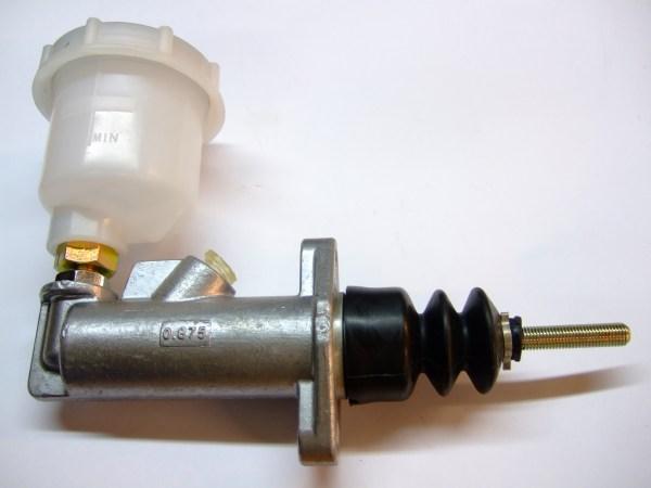 Brake Master Cylinder, GT 7/8non-original