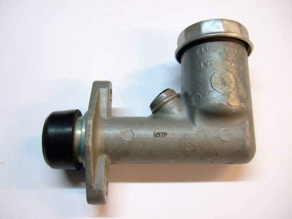 Clutch Master Cylinder – Girling