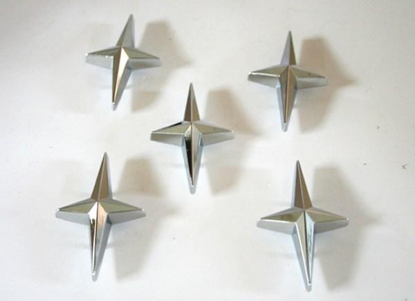 Stars for star bar