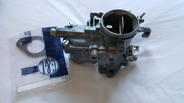 Carburettor – Zenith 32VN-2