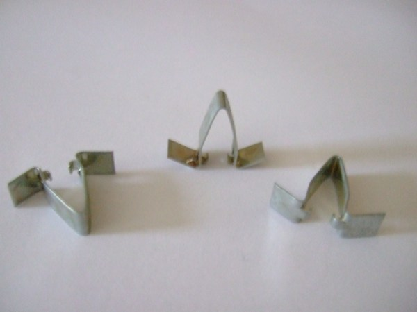 Capri Roof Trim Clips