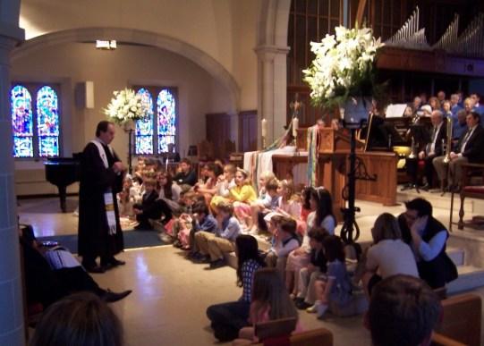 Easter-Children-sermon