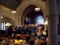 Easter-Youth-choir