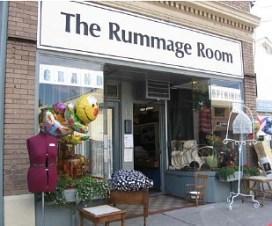 Rummage Room