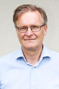 Leonhard Köhler