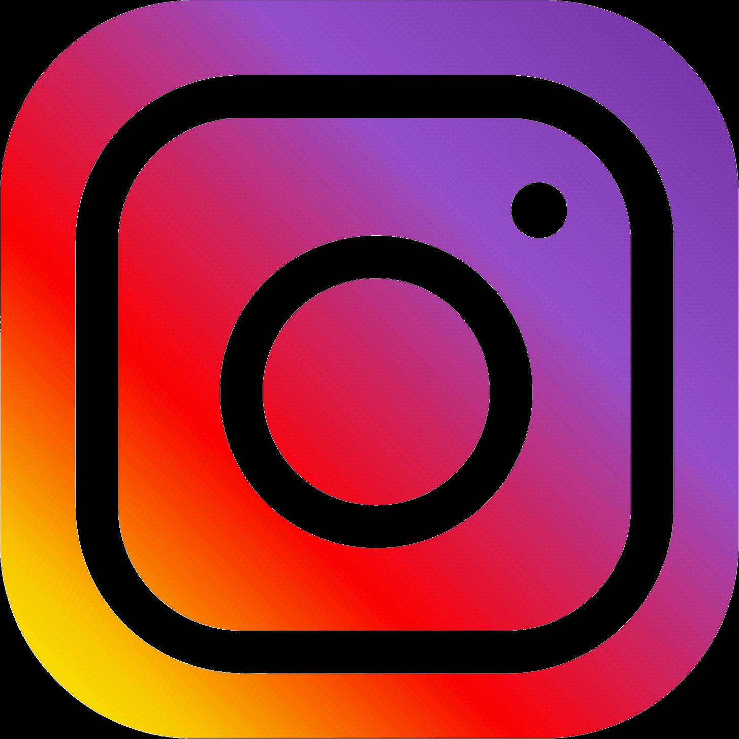 new-instagram-logo-png-transparent - FC GERPINNES