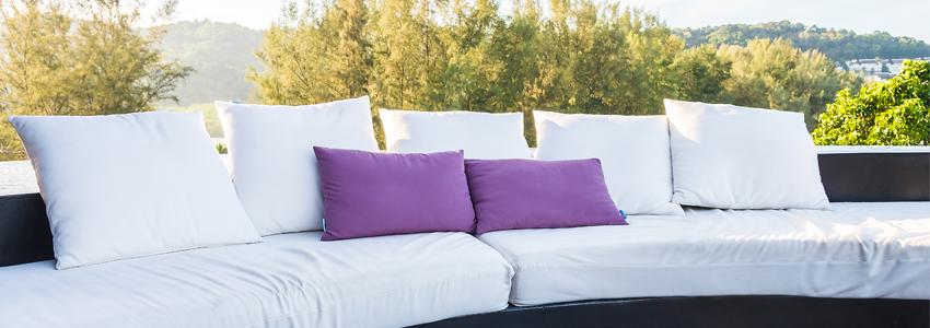 outdoor foam outdoor furniture